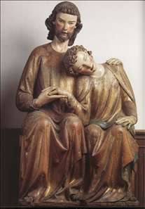 St John Resting on Jesus' Chest