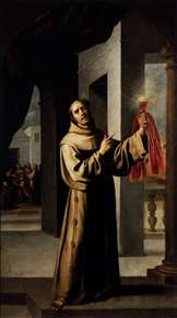 Saint James of the Marches