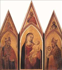 Altarpiece of St Proculus