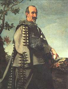 Portrait of Ainolfo de' Bardi