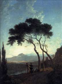 The Vale of Narni