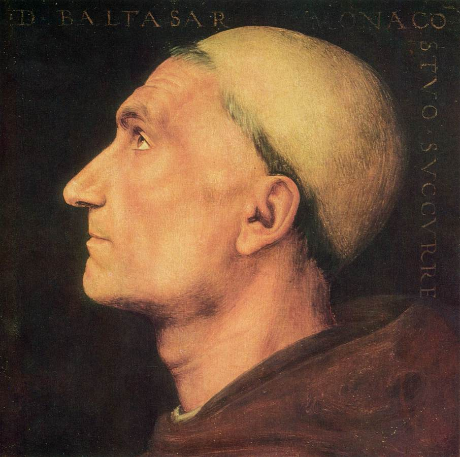 Don Baldassare di Antonio di Angelo