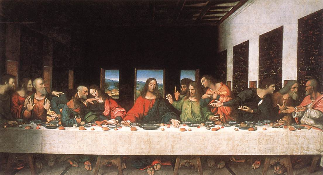 Last Supper (copy)