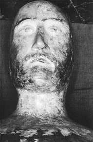 Effigy of Edward III