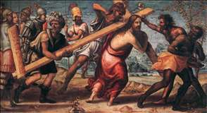 The Road to Calvary