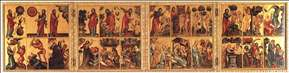 Grabow Altarpiece