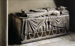 Tomb of Boniface VIII