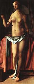 The Suicide of Lucrezia