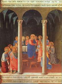 Communion of the Apostles