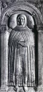 Tomb of Fra Angelico