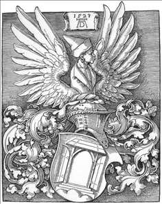Coat of Arms of the House of Dürer