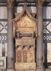 Funeral Monument to John XXIII