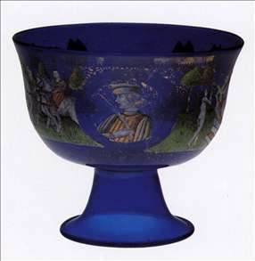 Marriage Goblet