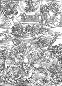 The Revelation of St John: 8. The Battle of the Angels