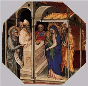 Scenes from the Life of Christ (4)
