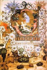 The Visconti Book of Hours