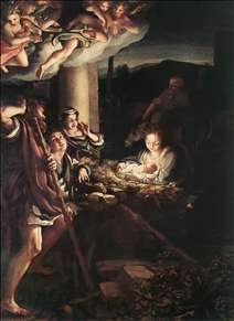 Nativity (Holy Night)