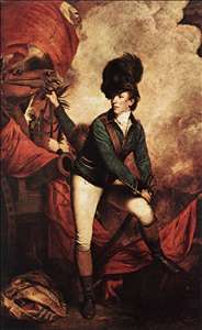 General Sir Banastre Tarleton